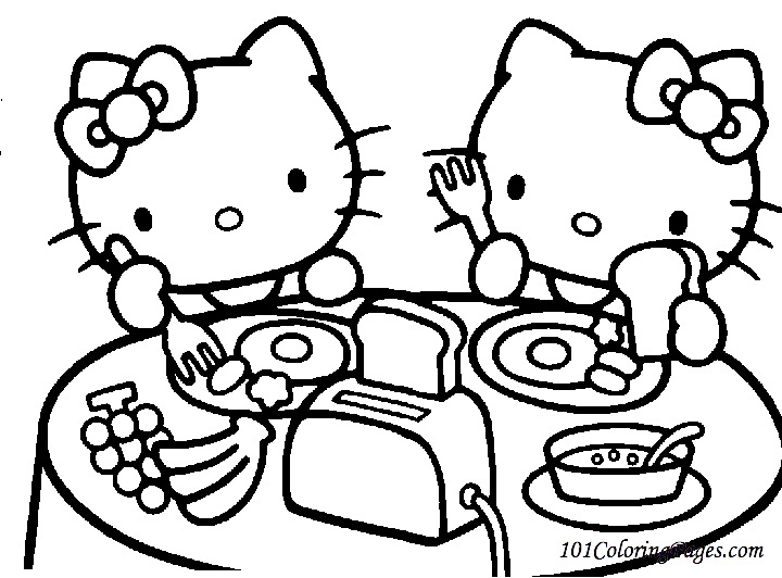 hello-kitty-coloring-pages-20+ausmalbilder
