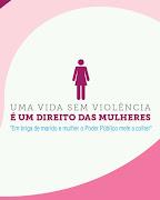 Combate a Violência Contra a Mulher