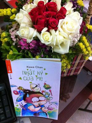 nhật ký của mẹ ebook sách hay