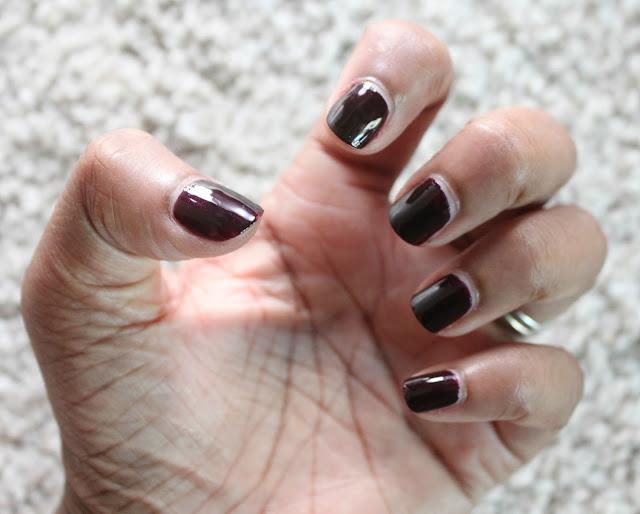 MAVALA BLACK CHERRY