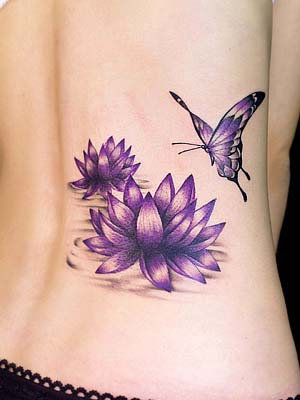 Flower Tattoos,flower Tattoos Tumblr,flower Tattoos Designs,flower Tattoos  Meanings,flower Tattoos For Men,flower Tattoos For Girls,flower Tattoos And  Their ...
