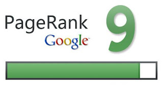 pagerank 9