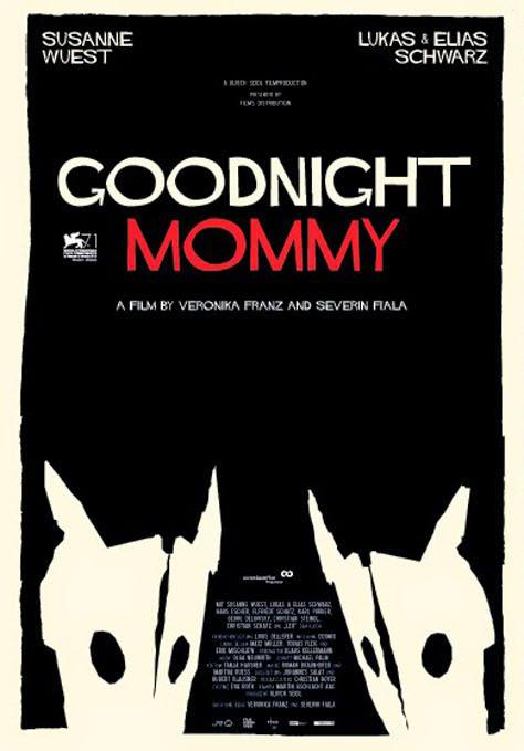 Ver Ich Seh, Ich Seh (Goodnight Mommy) (2014) Online