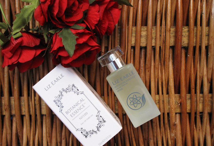 Liz Earle Botanical Essence No.100 review