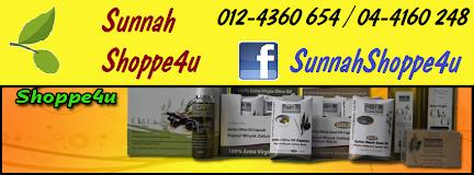 Sunnah Shoppe4u