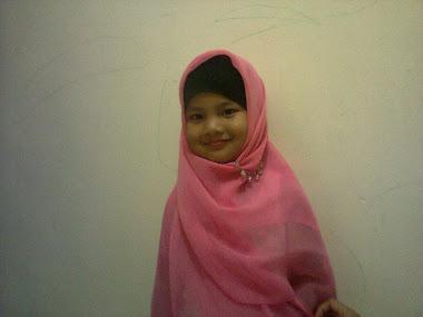 putri muslimah