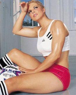 Sexy Hot Australian Women - Amy Taylor