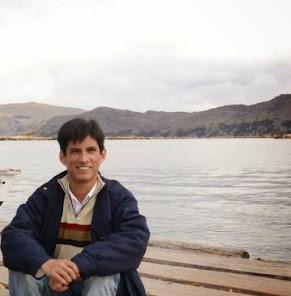 Joel Benites Díaz