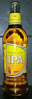 IPA Gold (Greene King)