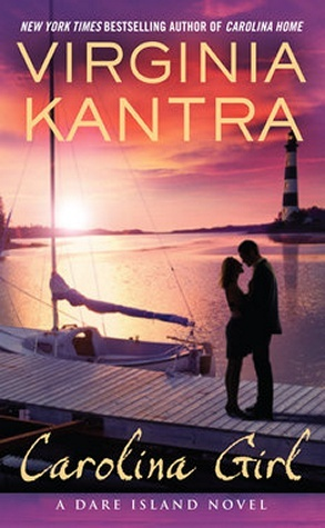 Book Cover of Carolina Girl