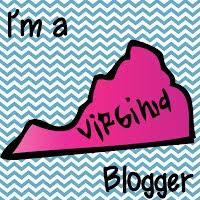 ♥ VA is for Teacher Bloggers ♥
