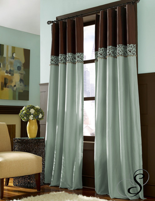 2014 New Traditional Curtain Designs Ideas | Modern Furniture Deocor