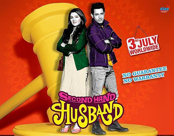 Watch & Download SECOND HAND HUSBAND (2015) Hindi Movie DVDScr HQ For Free.