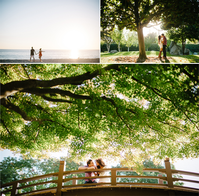 Annie Hall Photography engagement portraits