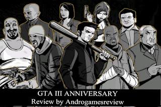 GTA III 10 Year Anniversary full review