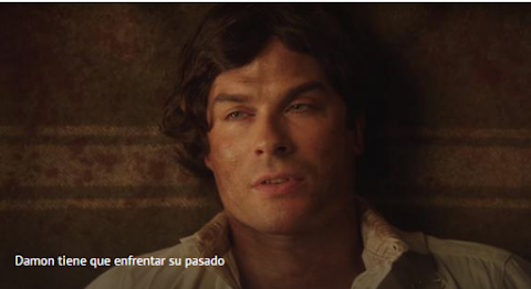 The Vampire Diaries ¨temporada 7¨ Things We Lost in the Fire: Un Nuevo Trailer que no podrás dejar de ver