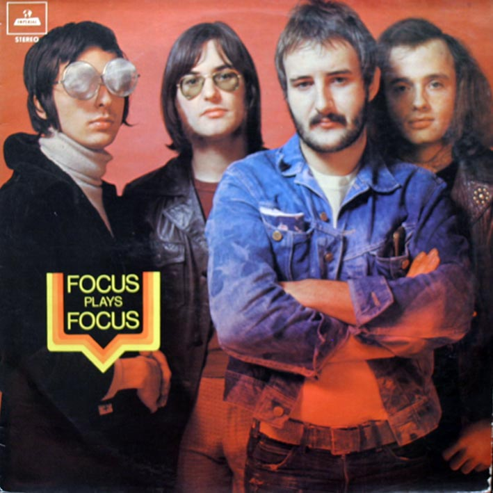 Focus Focus Con Proby