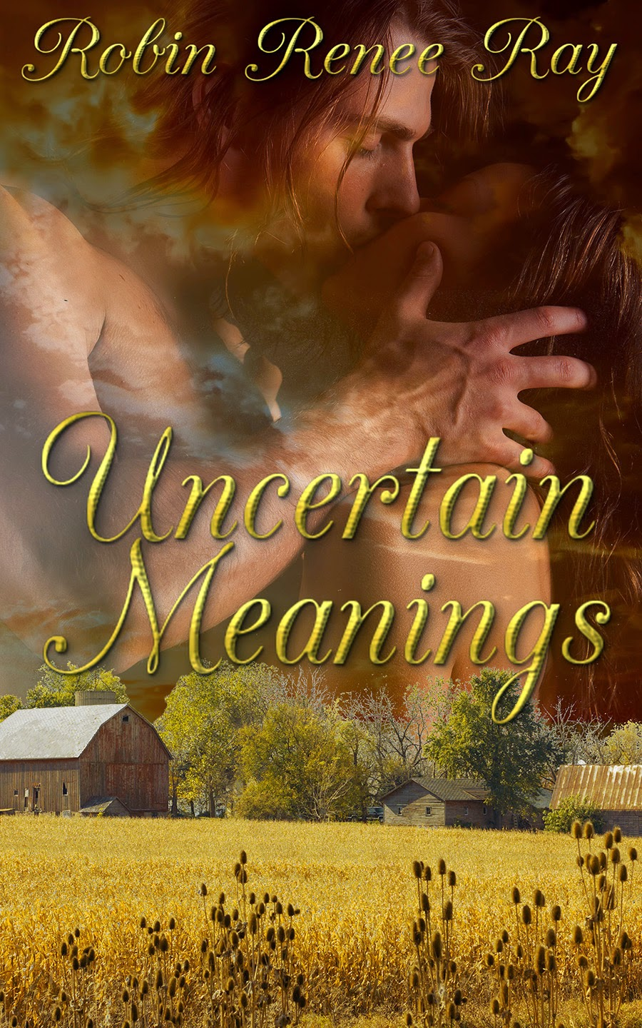 http://www.amazon.com/Uncertain-Meanings-Robin-Renee-Ray-ebook/dp/B00DV70V7G/ref=la_B004FK58DA_1_1?s=books&ie=UTF8&qid=1414397437&sr=1-1