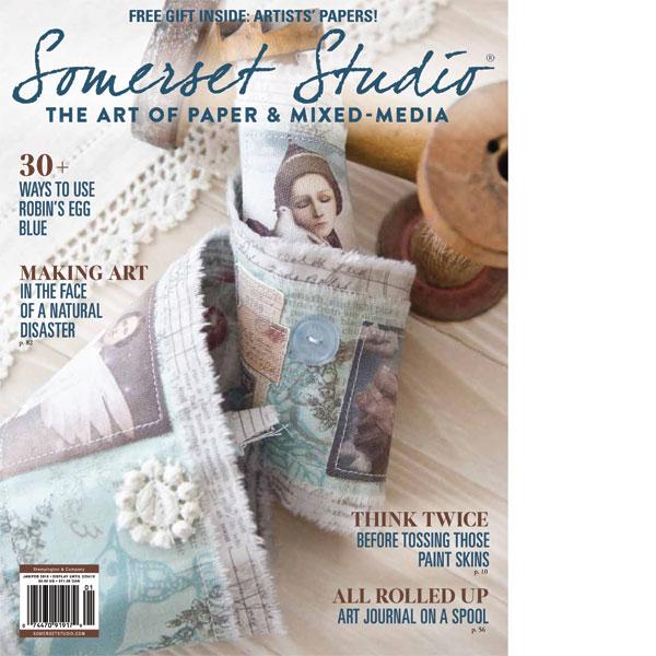 Published!