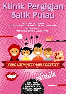Klinik Pergigian Balik Pulau Rawatan Gigi Palsu