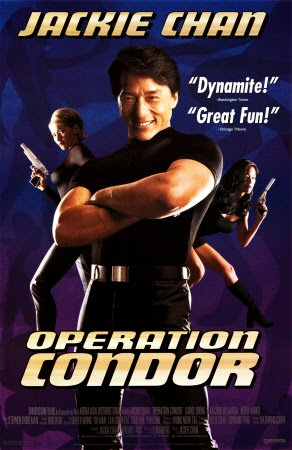 Operation Condor (1991) – Hindi Dubbed Movie Watch Online