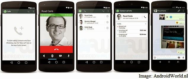 Программа Для Андроид Whatsapp