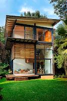 Rumah Kayu 1