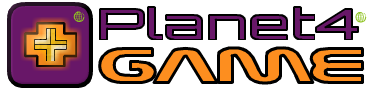 Planet4 Game