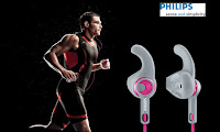 Buy Philips ActionFit Sports Headphones Extra 20% off from Rs. 390 only at Groupon.