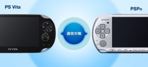 PS Vita Will Play Nice with PSP in Ad-hoc Mode