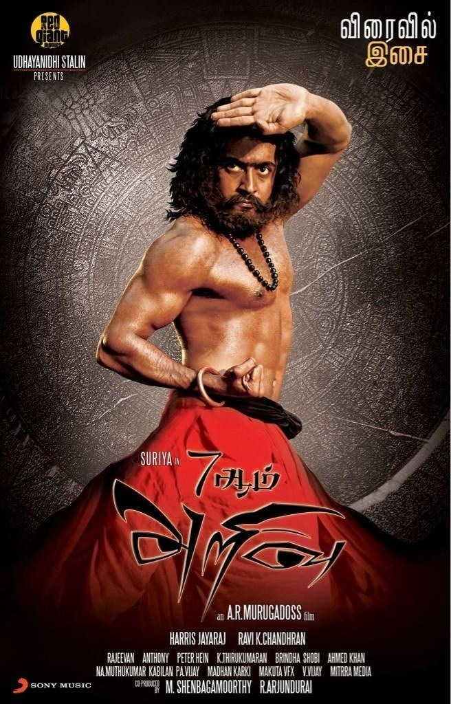 Image Result For Am Arivu Full Movie Free Download
