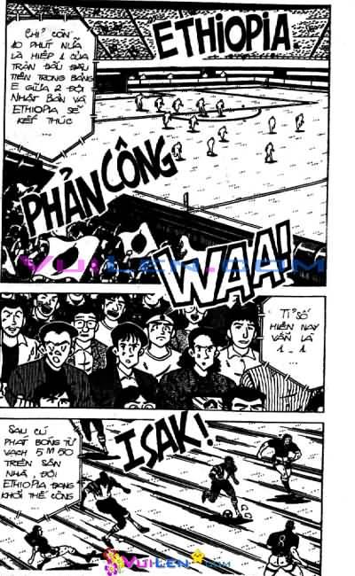 Jindodinho - Đường Dẫn Đến Khung Thành III Tập 64 page 73 Congtruyen24h