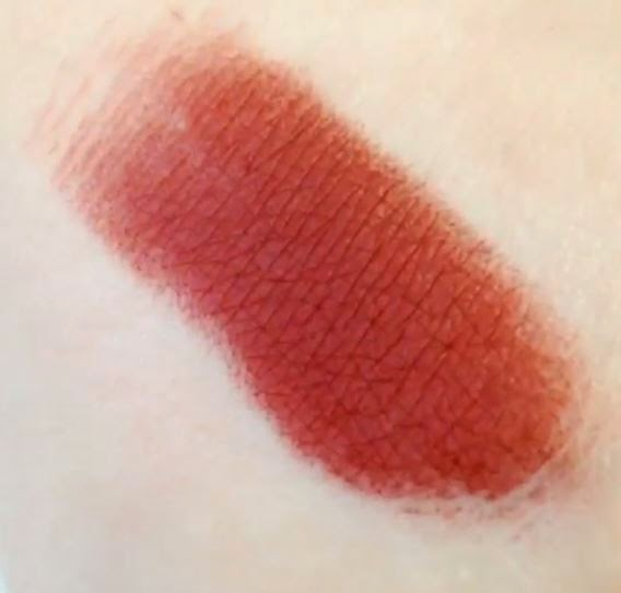Lime Crime: Venus, The Grunge Palette, Swatch Muse
