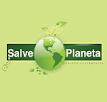 SALVE O PLANETA