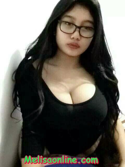 Mojang Bandung Cantik Buah Dadanya Gede Siap di Peras Susunya!