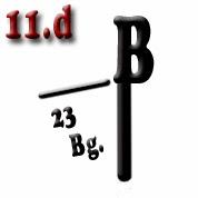 Ejemplo 11.d: (s/d) Batallón de la 23ª Brigada