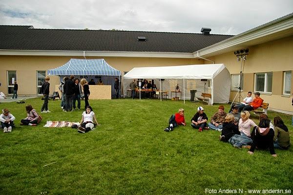 Jändelfestivalen, Jändelskolan, Jämjö, festival, rockfestival