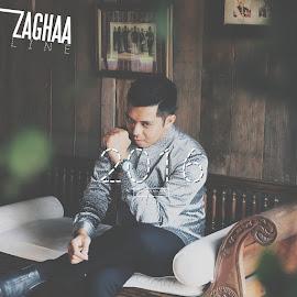 ZAGHAA LINE | SULAWESI SELATAN