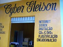 CYBER GLEISON