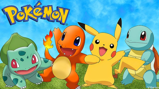 Kumpulan Gambar Pokemon | Gambar Lucu Terbaru Cartoon Animation ...