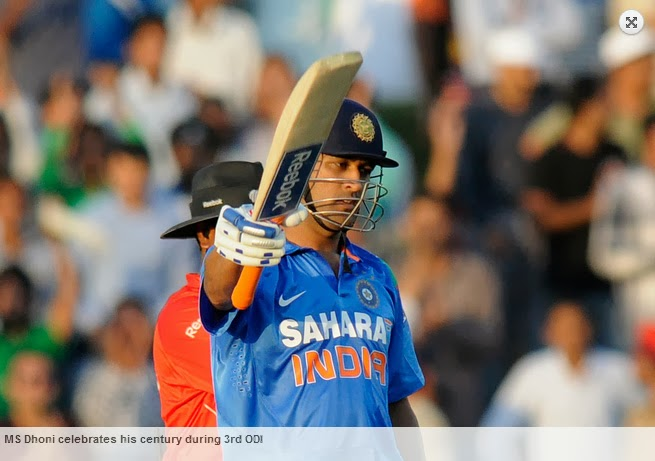 MS-Dhoni-India-vs-Australia-Star-Sports-3rd-ODI-2013
