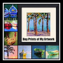 Buy Prints of My Artwork
