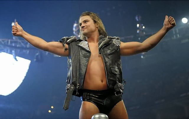 Brian Kendrick HD Wallpapers