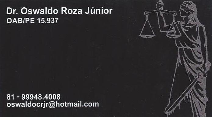 OSWALDO ROSA JUNIOR