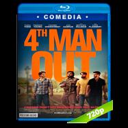 Fourth Man Out (2015) BRRip Audio Ingles 5.1 Subtitulada
