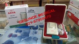 Alat Bantu Dengar Kabel AXVA EX-13