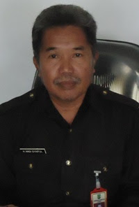 Kepala Badan Kepegawaian Daerah Kab. Luwu