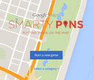 smarty pins game