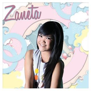 Zaneta Naomi - Ajari Aku