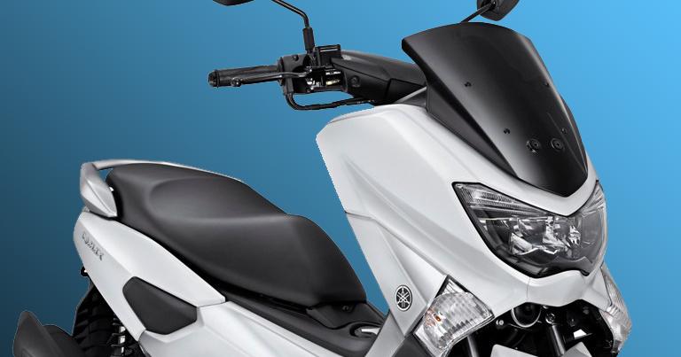 Simulasi Angsuran Kredit Yamaha Nmax   Dealer Motor Online ...